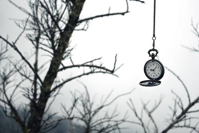 Greenwich ou la tyrannie de l'horloge