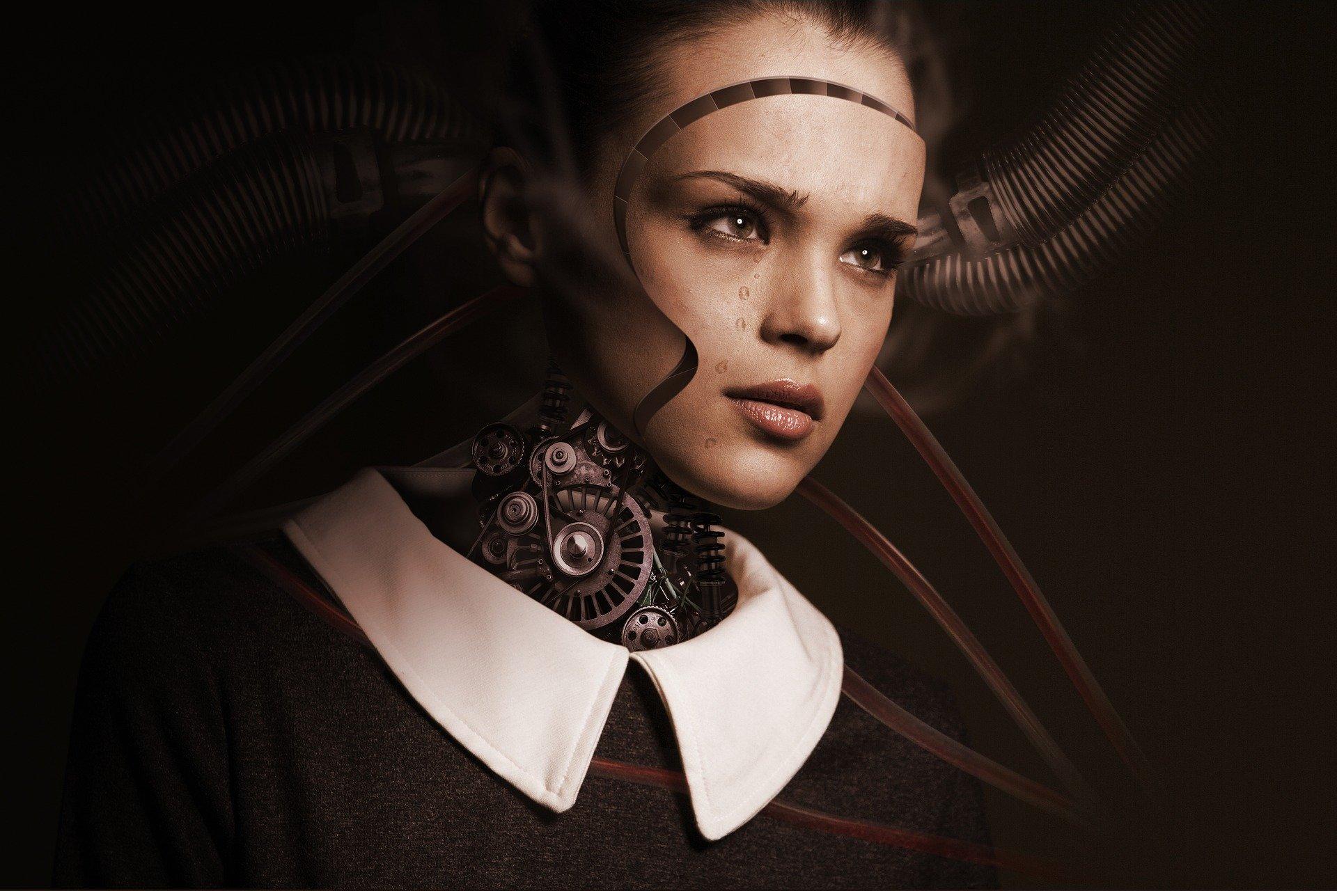 Sommes-nous vraiment déjà des cyborgs ?