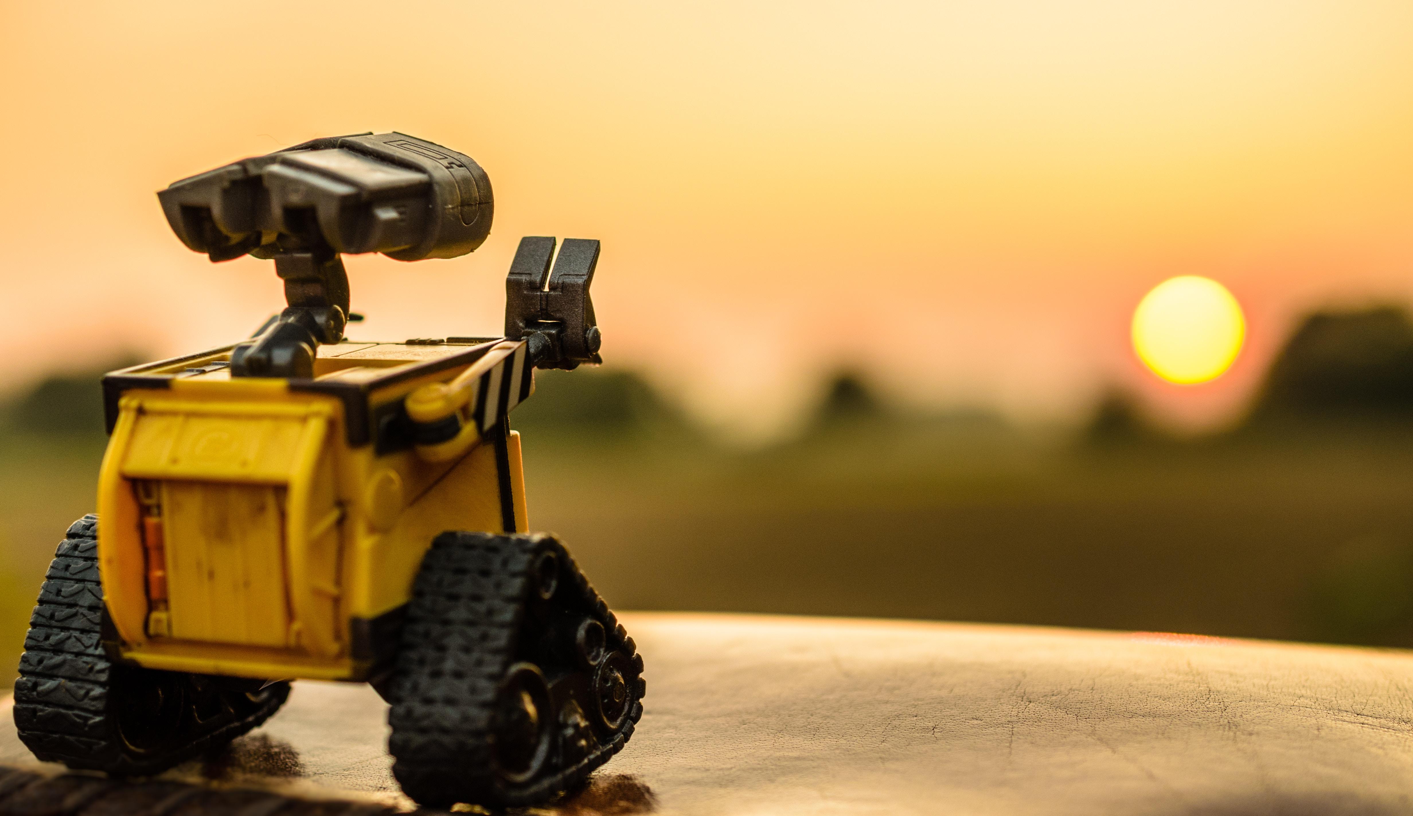 Levinas, le visage et le robot : l'altérité est ailleurs