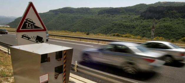 Excès de vitesse : la technique doit-elle nous empêcher de rouler trop vite ?