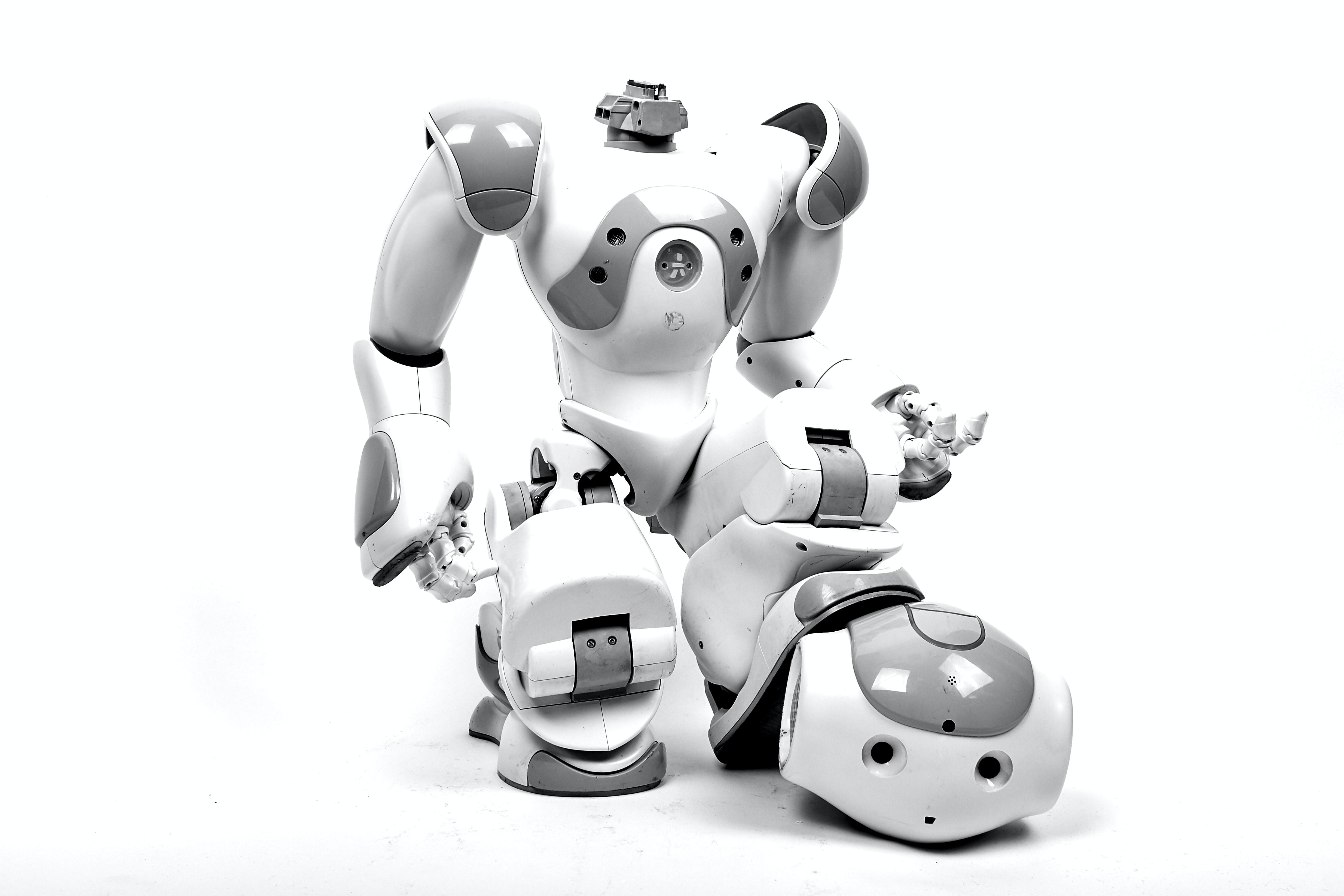 Décryptage d'une rhétorique roboticienne au temps du Covid-19